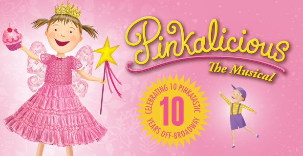 Image result for pinkalicious